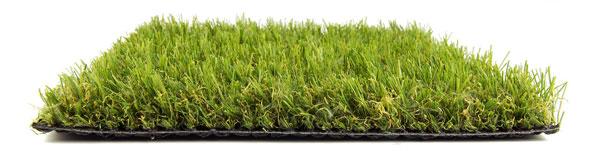 Césped artificial modelo COLOUR PLAY GREEN